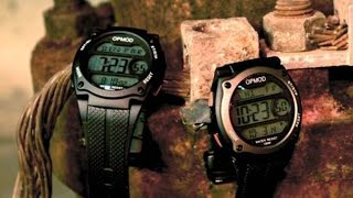 Tactical Everyday Watch Giveaway from Optics Planet: V-Log Thursday