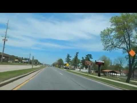 Highway 12, Superior Ave., Tomah WI