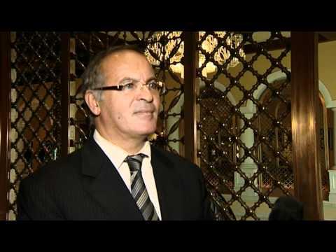 Dr Khouildi, Islamic Centre for Reconciliation & Arbitration - Dubai