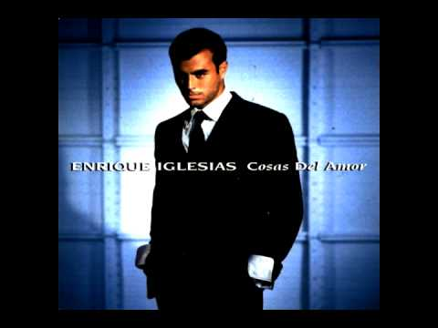Enrique Iglesias - Contigo