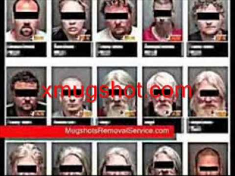 Bexar County Arrest Records