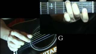 Рок-Ателье - Замыкая круг (Уроки игры на гитаре Guitarist.kz)(, 2014-02-25T13:25:23.000Z)