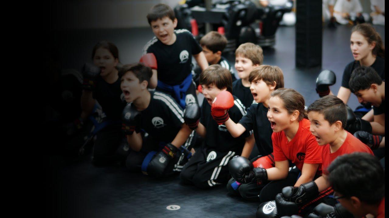 Nothing Beats Experience - American Karate Institute - AKI Miami
