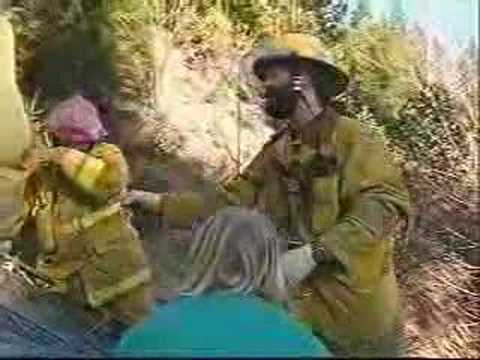 Rescue 911 - Episode 625 - Car over cliff (Part 2 of 2)