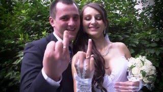 Свадебный клип. Виктор & Юлия. Свадьба Мичуринск 2013 г