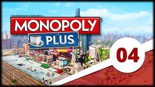 Startegiczny pies i dom (04) Ekipa gra w Monopoly