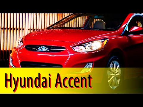 Hyundai Accent Hatchback Review - 2016 Hyundai Accent Review of Cars: Overview - First Look Of 2016 Hyundai Accent