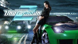 🔴LIVE Стрим по Need for Speed: Underground 2 Лучшие гонки 2000-ых