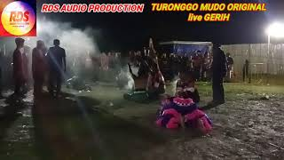 Download lagu Lagu jaranan || Haruskah Berakhir || TURONGGO MUDO ORIGINAL || RDS AUDIO PRODUCTION