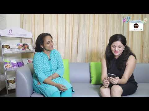 9 Months   Pre  & Post Natal Care - Part 1   First Post - Cloudnine Hospitals