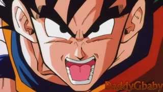 Goku(Sayian saga) vs Madara Uchiha(Edo tensei)