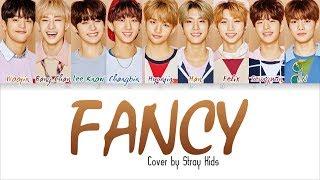 Stray Kids - 'FANCY'