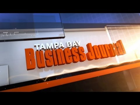 Tampa Bay Business News: May 17, 2013