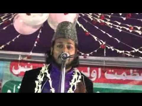 Ajmate auliya conference chakmal (dilbar Sahi) muz