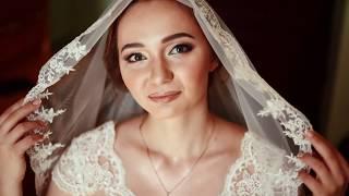 Шикарный свадебный трейлер.Свадьба в Харькове. Свадебное видео. Клип на свадьбу.Красивая, лучшая.