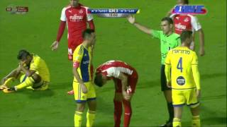 Maccabi Tel Aviv vs Hapoel Tel Aviv full match