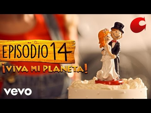 CantaJuego - Un Secreto a Voces (Episodio 14 de ¡Viva Mi Planeta!)
