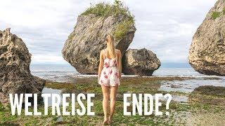 Das Ende der Weltreise? Warum keine Videos kamen • Bali | VLOG #306