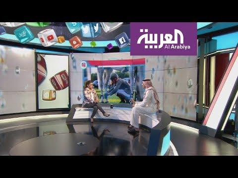 تفاعلكم: قصة وصول الفارس السعودي عبد الرحمن الراجحي لكأس العالم