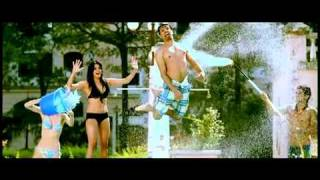 Hawa hawai (Full video song) Shaitan