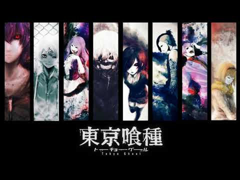 Tokyo Ghoul Season 3 Ending Soundtrack