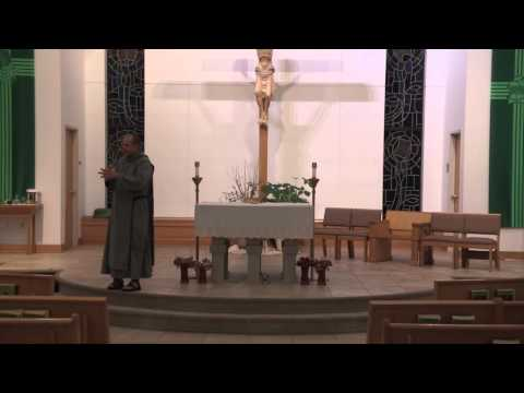 Marian Consecration - November 18, 2015