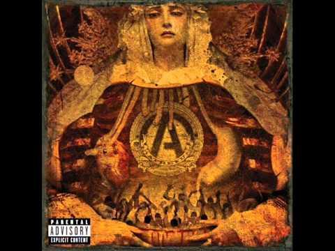 Atreyu - Living On The Edge (Aerosmith's cover) [2010]