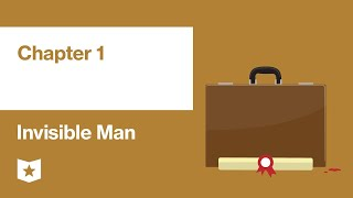 Invisible Man by Ralph Ellison | Chapter 1