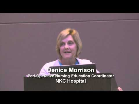 MASCA Presentation from NKC Hospital Nursing Education Coordinator