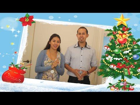 Decoracion de tema frozen decoraciones con globos doovi - Decoracion de navidad con globos ...