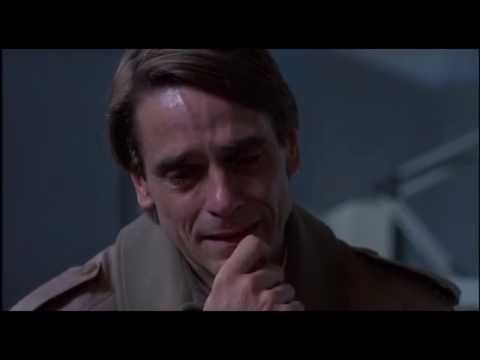 Dead Ringers: Jeremy Irons Intense Crying Scene