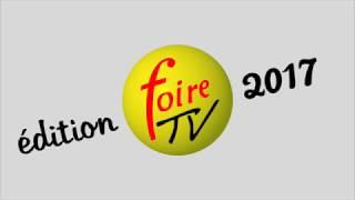 Foire de Châlons : Compilation 2017