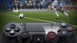 Trick Tutorial PS2 (PES 2013)