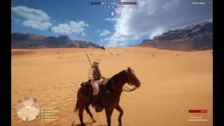 Mount and Battlefield 1