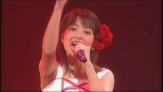 赤いフリージア/メロン記念日(CONCERT TOUR 2005 WINTER ~今日もメロン明日もメロン、クリスマスはマスクメロンで!~)