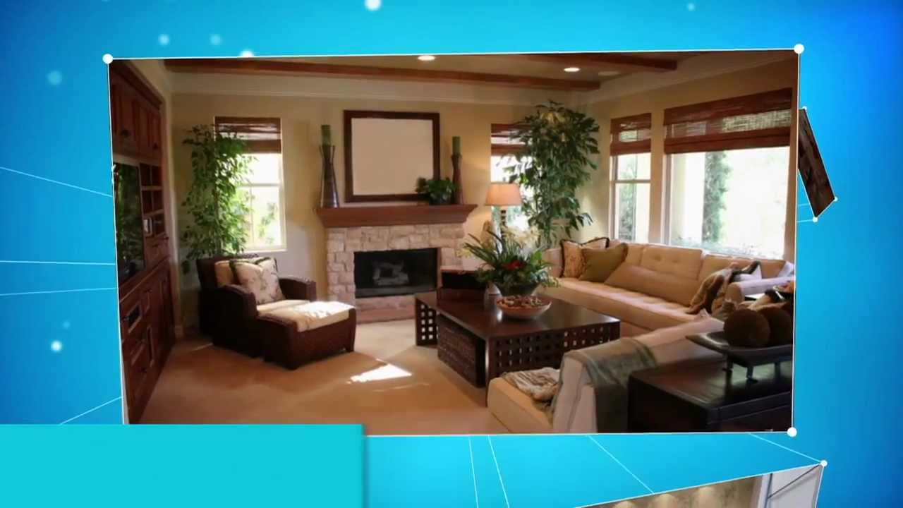 Home Staging Furniture Placement Youtube