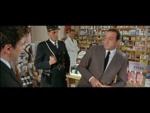 Ne Nous Fachons Pas Georges Lautner & Michel Audiard .