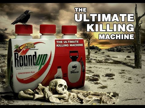 How Monsanto and Weather Modification Are Really Related!