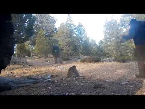 Sugarloaf Mountain San Bernardino National Forest