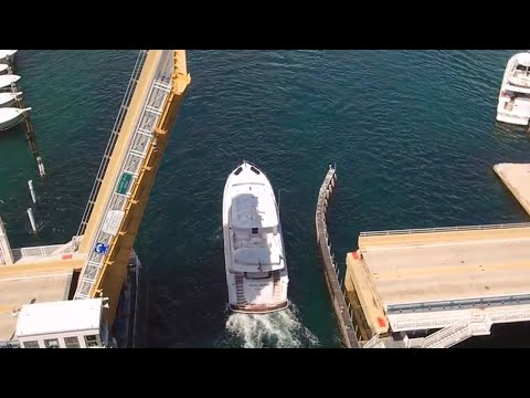 BEST OF DEERFIELD BEACH - Pompano Beach - Hillsboro Beach - Drone View - Underwater -  4K