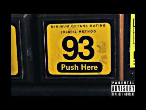 "Doc Holiday - ""93"" Feat. Maui Mac x Pistol"