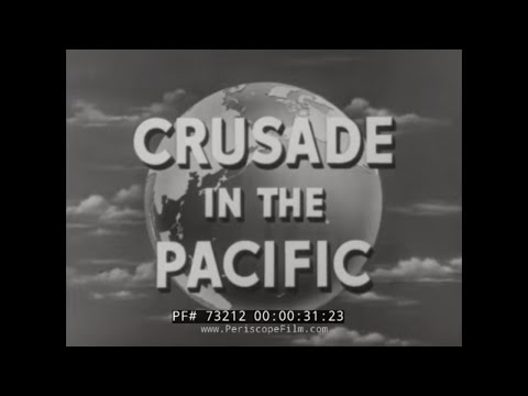 """CRUSADE IN THE PACIFIC TV SHOW EPISODE 3 """"Rise of the Japanese Empire"""" 73212"""
