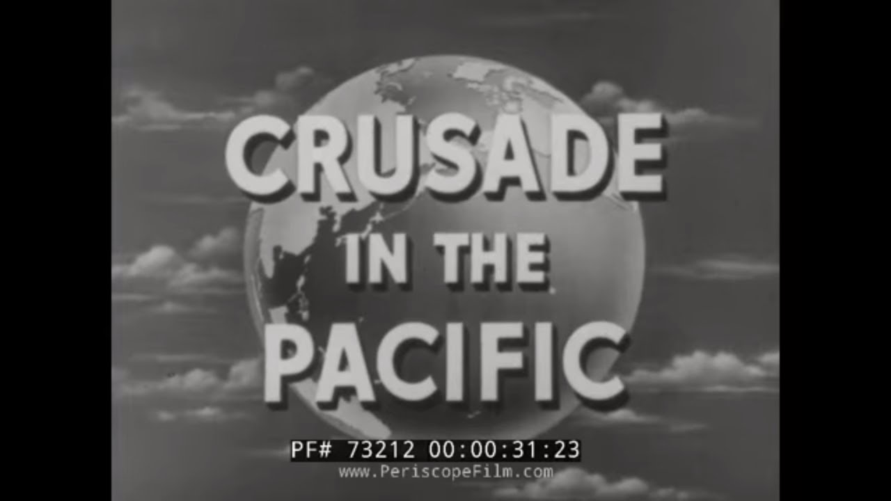 Crusade in the Pacific – S1, Ep3 – The Rise of the Japanese Empire