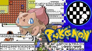 Pokemon Crystal: Out of Bounds Adventures