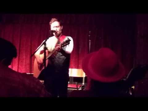 Joey Cape - One More Song - Hemlock Tavern, SF