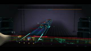 Eric Johnson - Once Upon A Time In Texas Rocksmith 2014