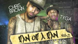 Tyga feat. Chris Brown - Ayy Bitch Remix (by ceydo)
