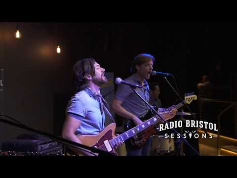 Radio Bristol Fund Drive Sessions - Ancient Cities