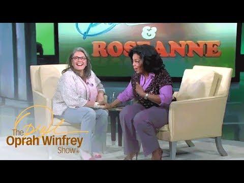 Roseanne Barr Clears the Air with Oprah | The Oprah Winfrey Show | Oprah Winfrey Network