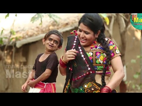 Chotu Dada Comedy Full Masti On Dance Comedy Video ANGNA MEIN BABA SONG ((baby COMEDY CREATION))
